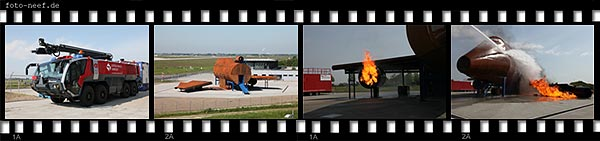 Galerie Fire-Training 2010